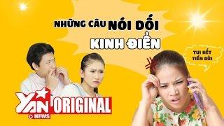 OTO    Tập: Những Lời Nói Dối Kinh Điển   Vy Vân & Quang Trung