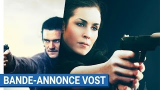 Conspiracy :  bande-annonce VOST