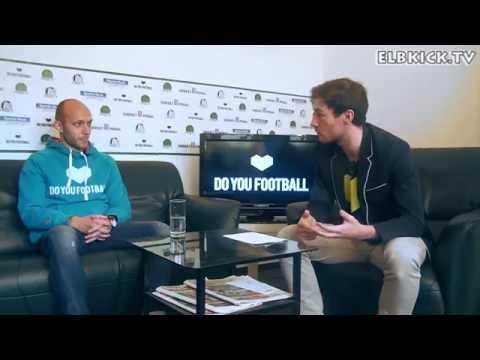 Talk mit Denis Urdin (SC Vier- und Marschlande) | ELBKICK.TV präsentiert von A. GLASMEYER