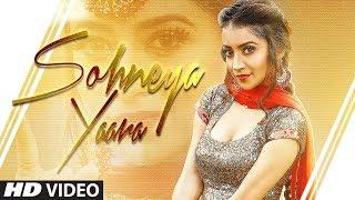Sohneya Yaara – Bhumika Sharma