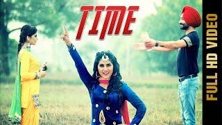 Time – Bebo Kaur