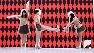 [Official Music Video] Perfume「VOICE」