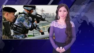 20/6/2019 : Quân đội Trung Quốc xâm nhập căn cứ Mỹ ở châu Phi