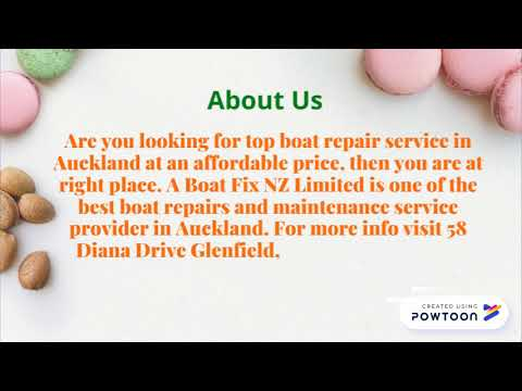Get Best Boat Builders in North Shore at Amazing Price