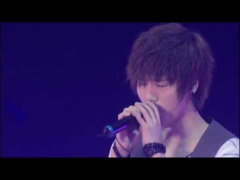 [SS3 DVD] Yesung - It Has To Be You