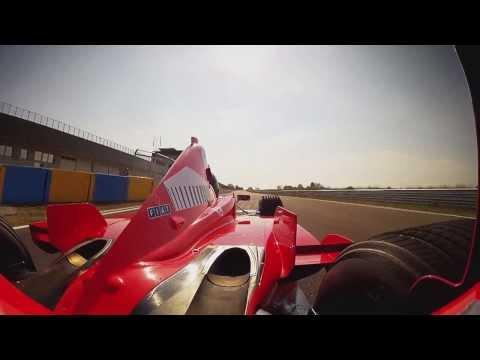 1998 FERRARI F300 Lot #5080 - Scottsdale 2014
