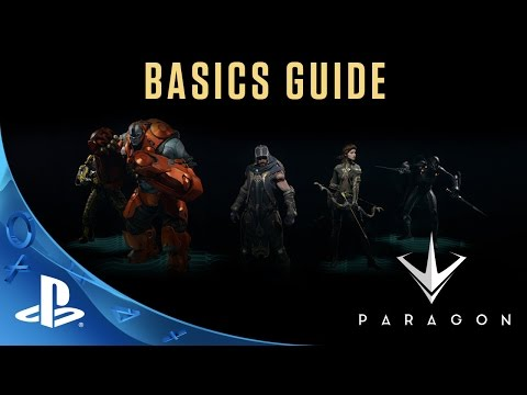 Paragon  Video Screenshot 1