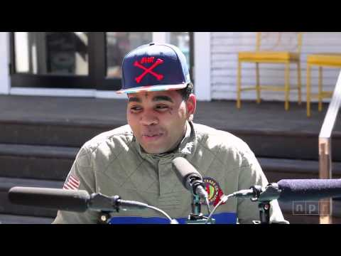 Interview: Kevin Gates: 'I Put All My Flaws On Front Street'