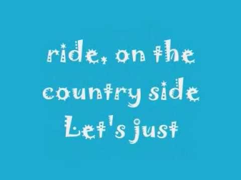 Baixar Justin Timberlake - Let's Take A Ride Lyrics