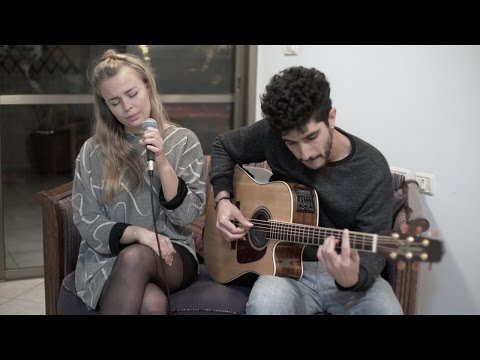 I Put A Spell On You   Guitar Loop Cover   Signe & Hvetter