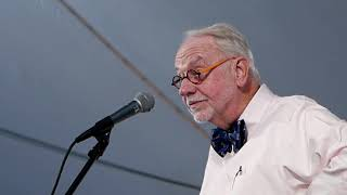 Donald Davis at the National Storytelling Festival