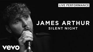 Silent Night (Vevo Live Acoustic)