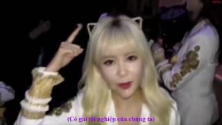 [EunYeon] Tổng hợp một số moment (P2)