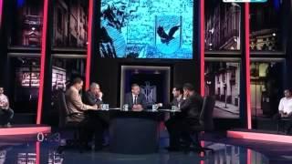 المناظرة  -  الحلقة الساخنة بين الكابتن / أحمد شوبير و الكابتن / فاروق جعفر