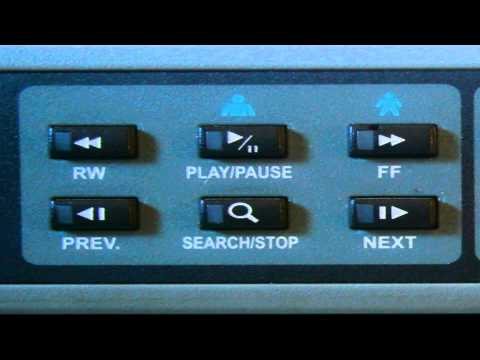 DVR Using the DVR Buttons