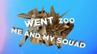 Starrah & Diplo - Zoo (Official Lyric Video)