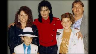 Michael Jackson superfan's take on sex abuse allegations in Leaving Neverland