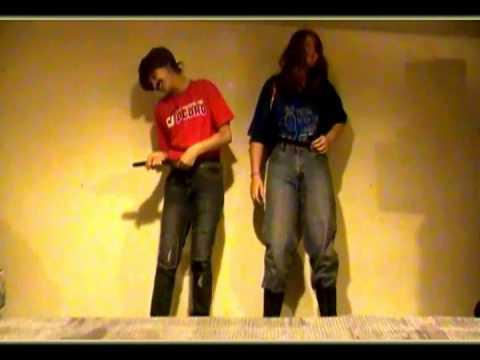 Alex Barattini parody my body remix Napoleon Dynamite