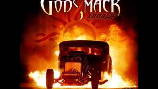 Godsmack - I Don't Belong (1000hp) 2014