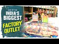 Silk Sarees available for reselling at very low prices at one of the biggest factory outlet in India