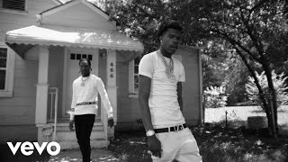 Lil Durk - Downfall ft. Young Dolph, Lil Baby (Official Music Video)