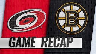 Krejci, DeBrusk lead Bruins to 4-3 overtime win