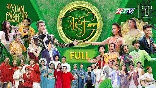 Tết HTV 2020 - Chương trình chào năm mới đặc sắc hội tụ dàn sao Việt đang HOT hiện nay