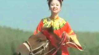 Hoàn Châu cách cách-When(vietsub+pinyin)-Động Lực Hỏa Xa