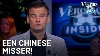 Bavaria Zocial van de Week #9: Een Chinese misser | VERONICA INSIDE