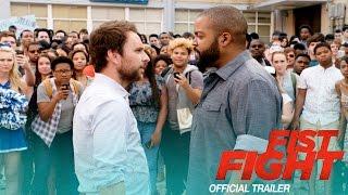 Fist Fight - Official Trailer [H HD