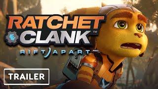 Ratchet & Clank: Rift Apart - Reveal Trailer   PS5 Reveal Event