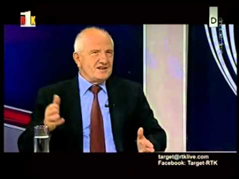 094 - Interviste me ish-Presidentin e Kosoves Fatmir Sejdiu