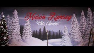 Mason Ramsey - White Christmas [Official Music Video]