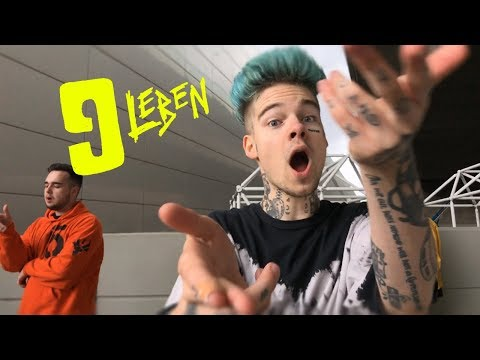 TJ_beastboy & Mary Man - 9Leben (Video-Edit) ft. Young Mokuba coprod. by Young Kira