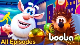 Booba all episodes compilation 43