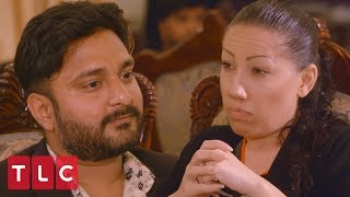 Jenny's Daughter Confronts Sumit | 90 Day Fiancé: The Other Way