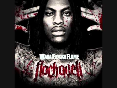 Waka Flocka Flame - Snake In The Grass [Instrumental] *Download Link*