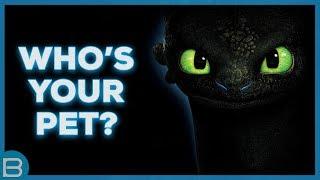 Which Dragon Should You Train?