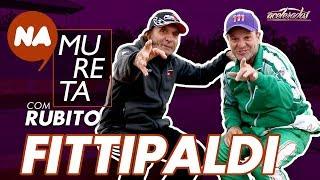 Mix Palestras | Rubinho entrevista Emerson Fittipaldi
