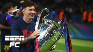 Will Lionel Messi ever win the UEFA Champions League again? | Extra Time