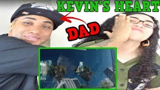 MY DAD REACTS TO J. Cole - Kevin's Heart | J COLE KOD ALBUM SONG MUSIC VIDEO REACTION