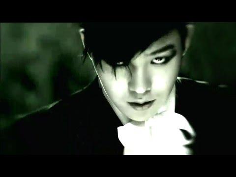 G-Dragon (지용) - Obsession (Nightmare) lyrics - eng sub [FANMADE HD M/V]