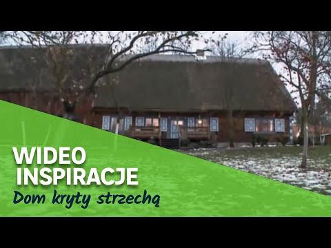 Dom kryty strzechą (wideo)
