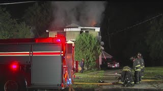 Man killed in Youngstown house fire identified