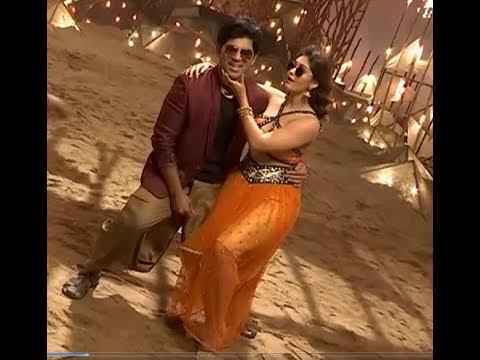 Okka-Kshanam-Movie-Song-Making