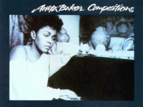 Anita Baker - Whatever it Takes