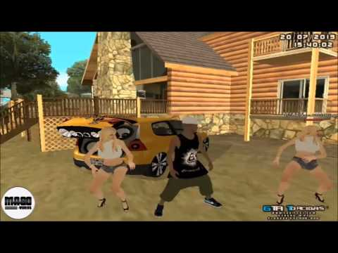 Baixar Mc Taz - Deixa Rolar (GTA)