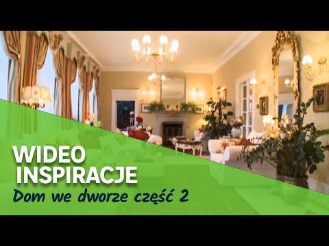 Dom we dworze część 2 (wideo)