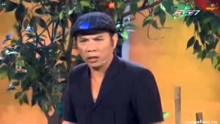 Chuyện cây bần   Hài Trường Giang,Trung Dân