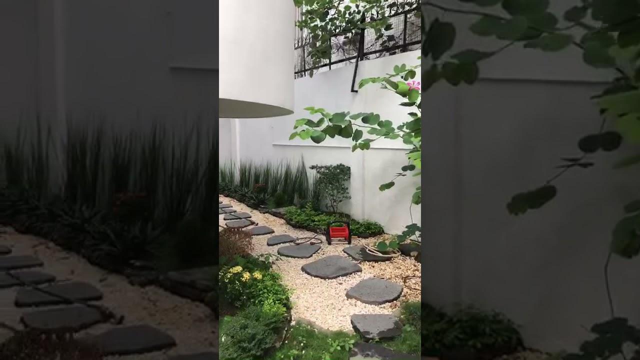 Bán biệt thự gần Vinhome Central Park, DT 517m2 giá chỉ 112 triệu/m2, LH 0908595362 video